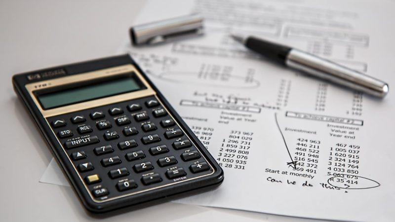 A importância do controle financeiro na empresa